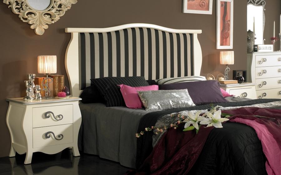 Dormitorio Carmen II