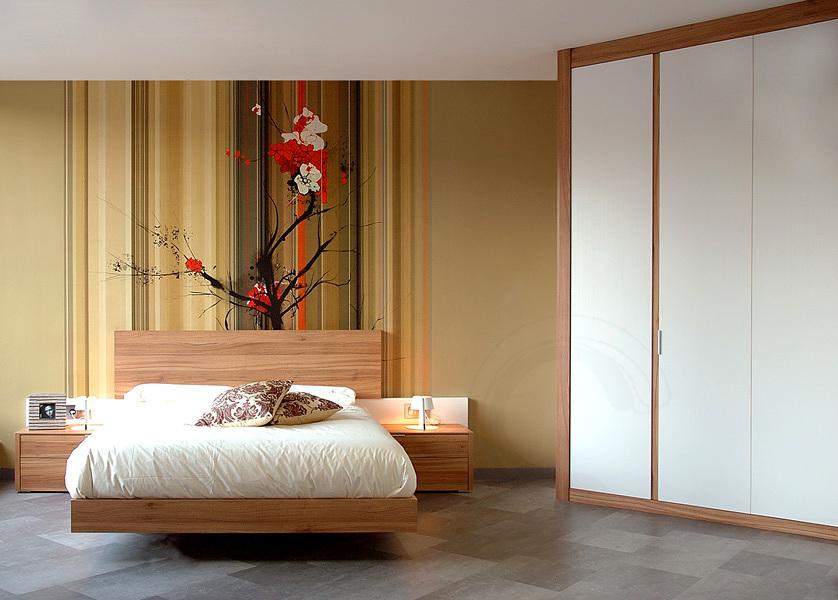Foto dormitorio con armario serie zafiro de interni - Armarios para dormitorios ...