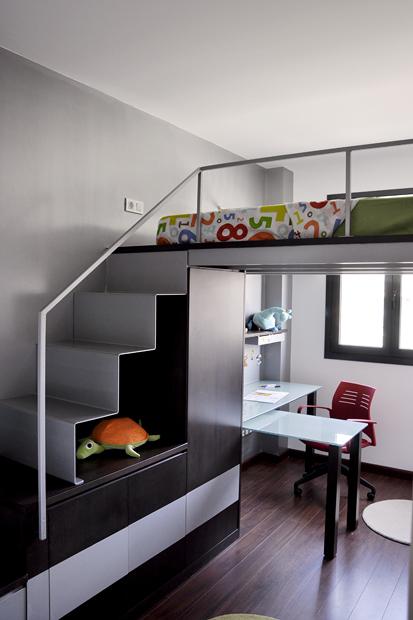 Dormitorio infantil-2