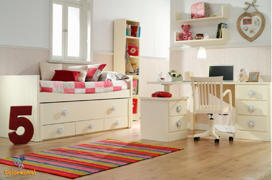 Foto dormitorio juvenil de zen dec 431325 habitissimo - Dormitorio juvenil malaga ...
