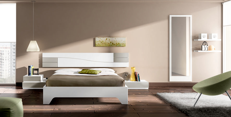 Dormitorio Lightly 01