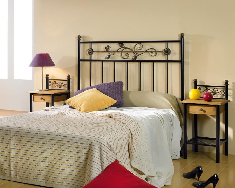 Dormitorio Marta