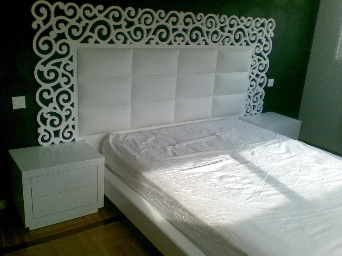 Foto dormitorio matrimonio de stanmobel mobiliario for Mobiliario dormitorio matrimonio
