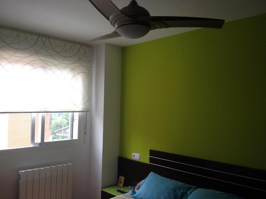 Foto dormitorio matrimonio de pinturas jose sanchez s l - Pintura dormitorio matrimonio ...