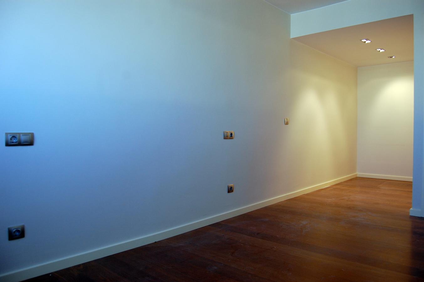 Dormitorio-vestidor