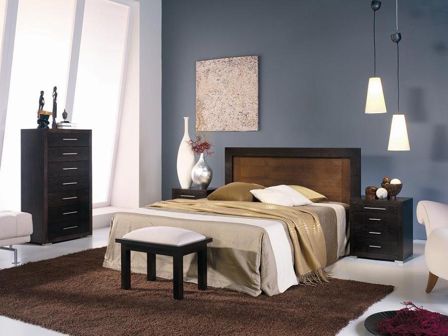 foto mobiliario dormitorio de gramil interiorismo ii