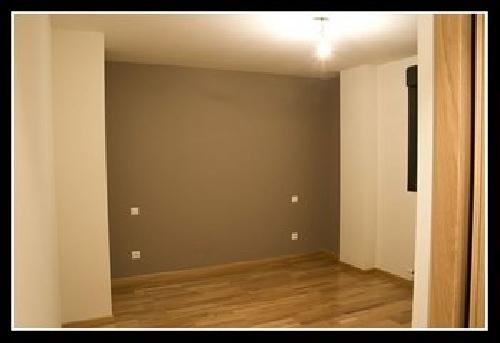 Foto: Dormitorios Pintados en Liso Bicolor. de David Gomez Conejo ...