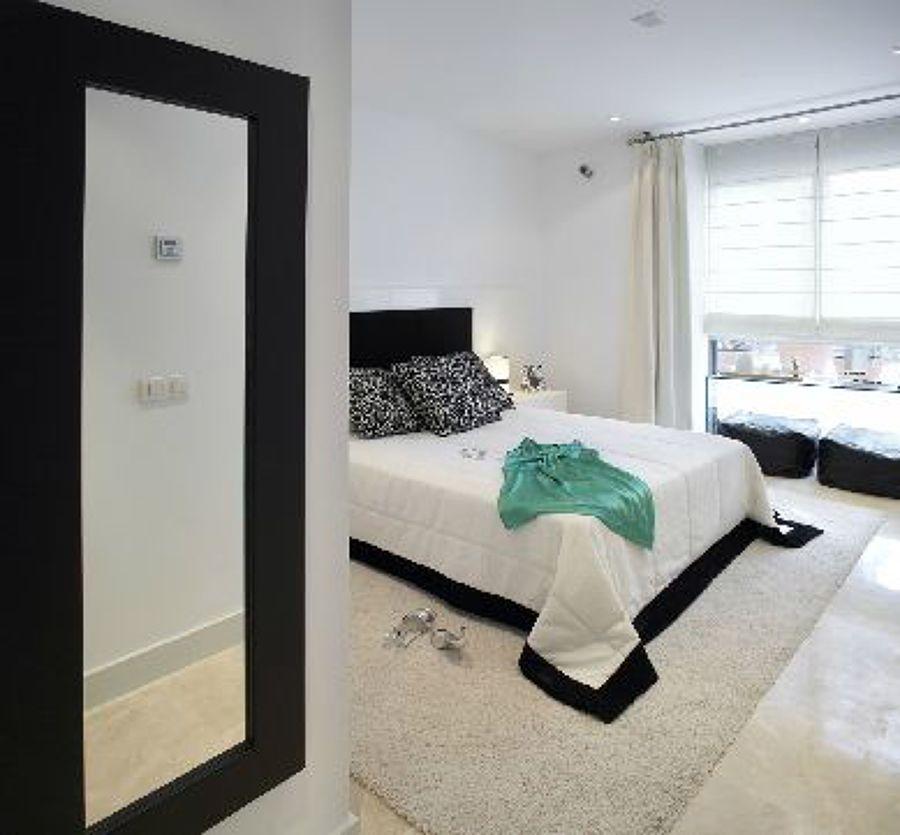 Foto dormitorios principales varios de baluarte for Decoracion de habitaciones principales