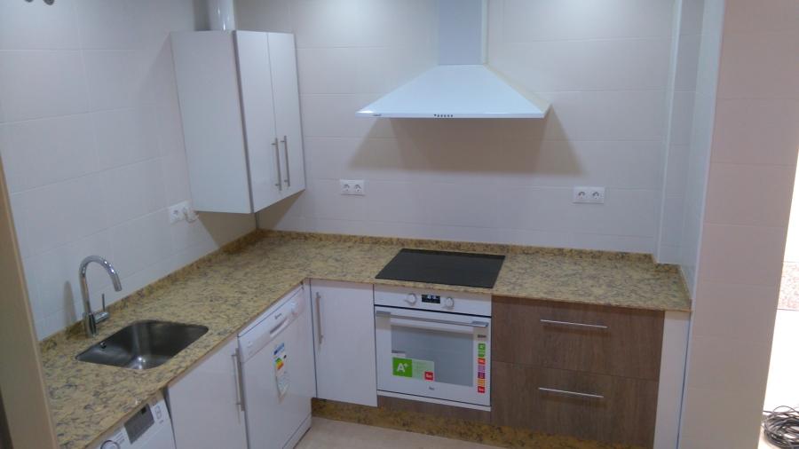 Foto cocinas de reformas antonio vela 1478623 habitissimo - Reformas cocinas sevilla ...