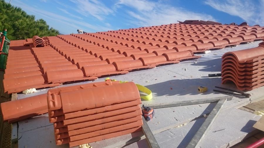 foto cambiar tejado de reformas orellana p 1033098