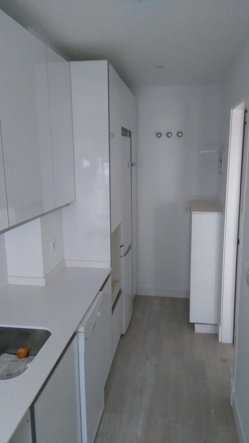 Foto cocinas de reformas antonio vela 1478627 habitissimo - Reformas cocinas sevilla ...