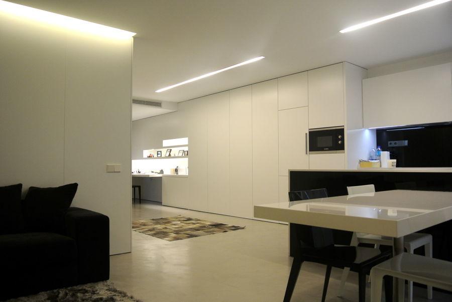 reforma de piso en Valencia