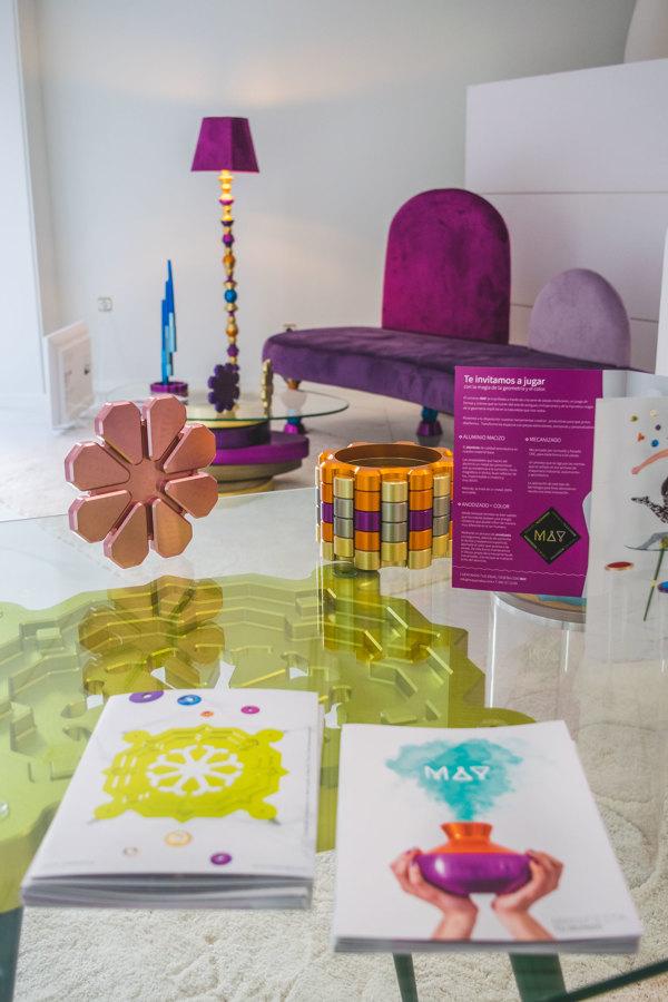 Detalle de nuestro Showroom en Logroño