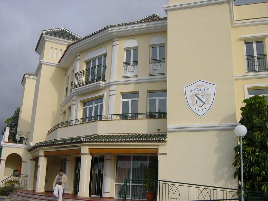 HOTEL TAMISA GOLF 4*