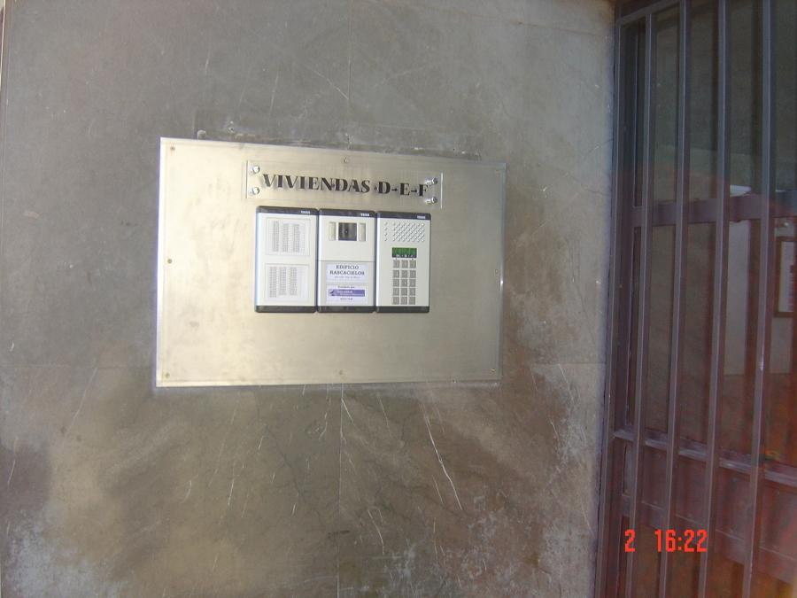 Instalación / Mantenimiento / Reparación de Porteros y Videoporteros electrónicos