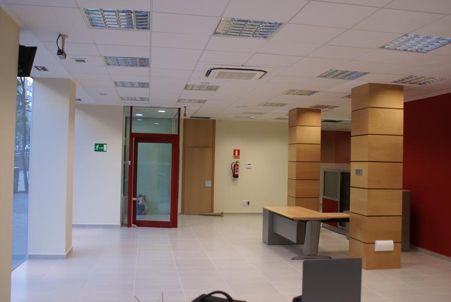 foto oficina bancaria de edelso 990382 habitissimo