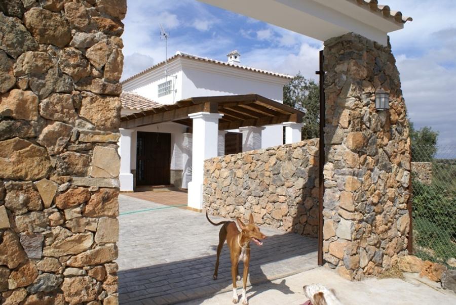 Villa de Recreo en Archidona