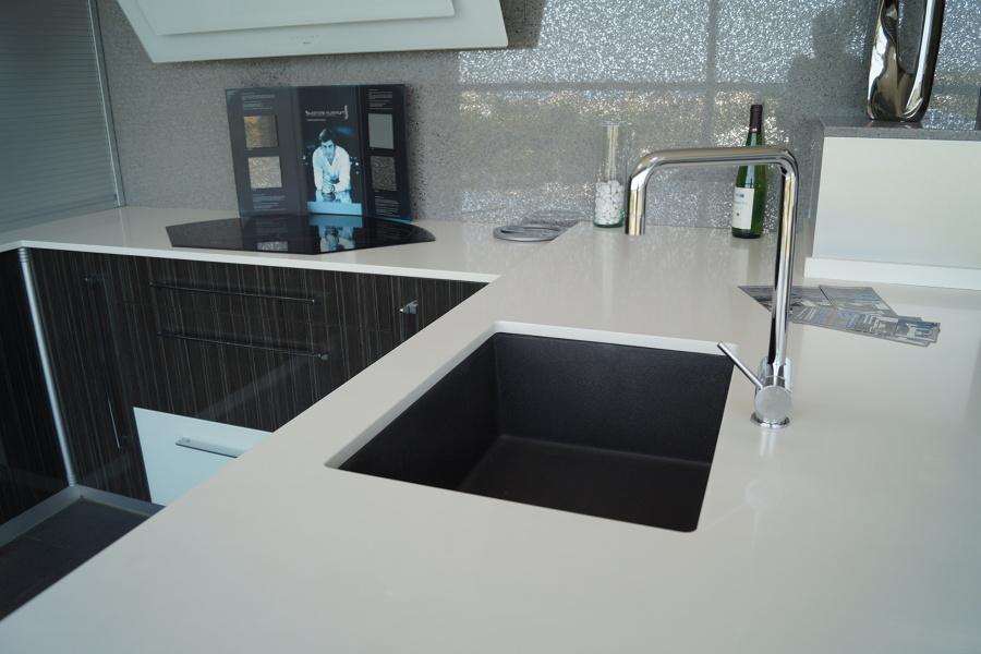 detalle cocina minimalista