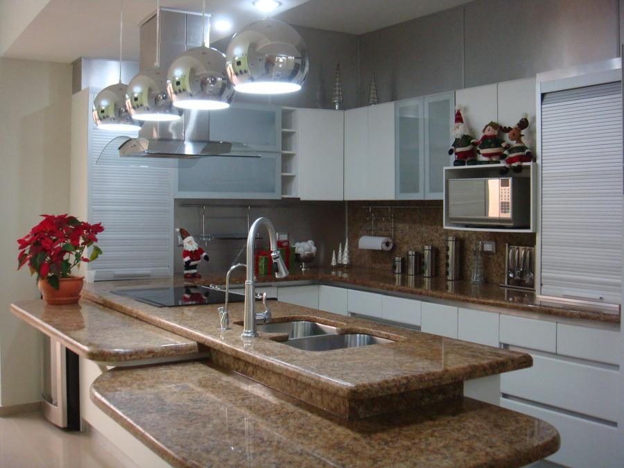 Reforma de cocina Casa Gomez