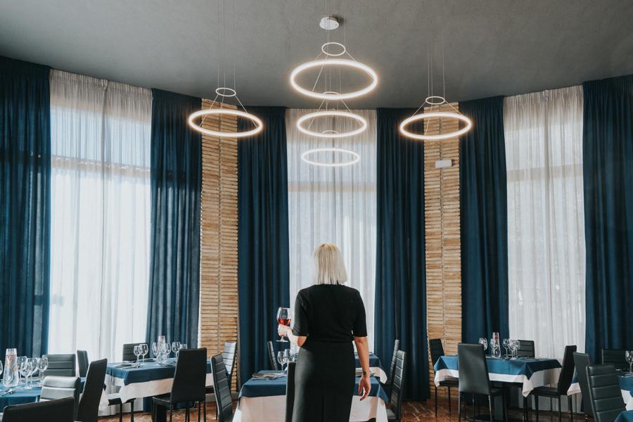Salón restaurante | Club de Campo