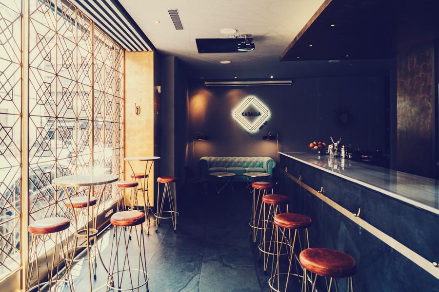 Canalla spicy music bar