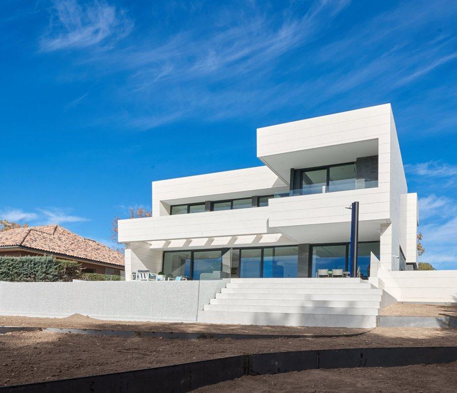 casa Rozas IV