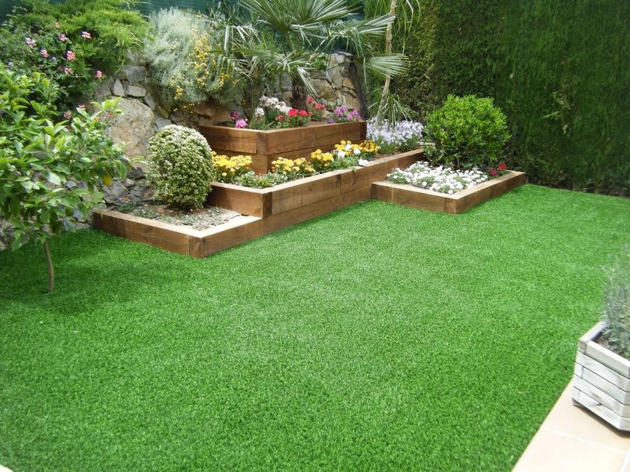 Mantenimiento de jardín en Las Rozas