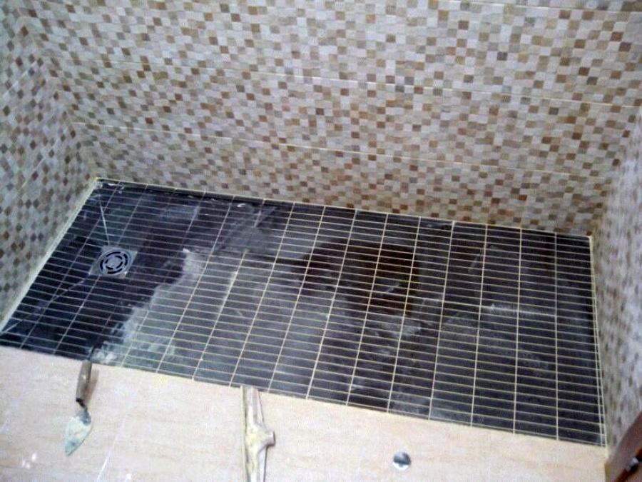 Foto duchas de obra de altadi soluciones constructivas 460227 habitissimo - Duchas de obra fotos ...