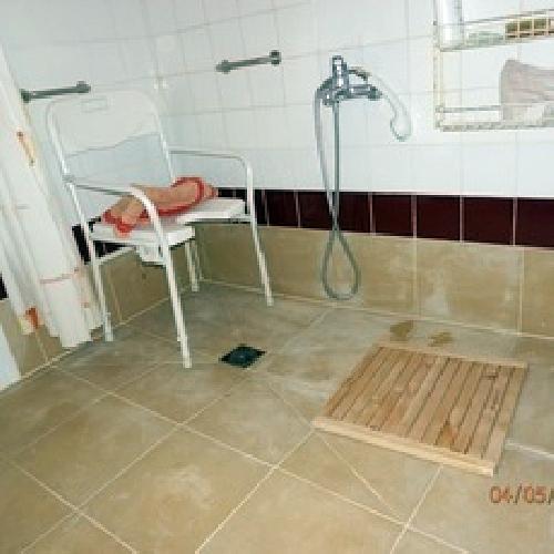 baldosas antideslizantes para duchas foto duchas geriatricas de servi rapid 230344 habitissimo