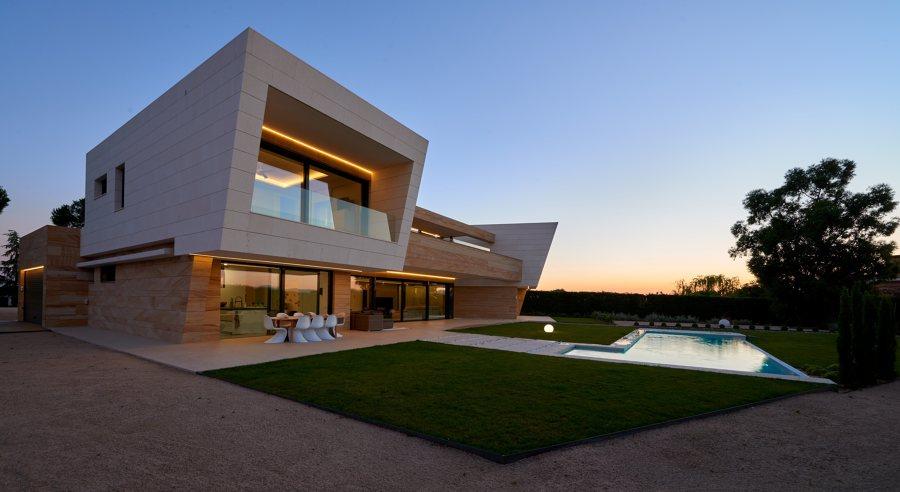 Casa Boadilla