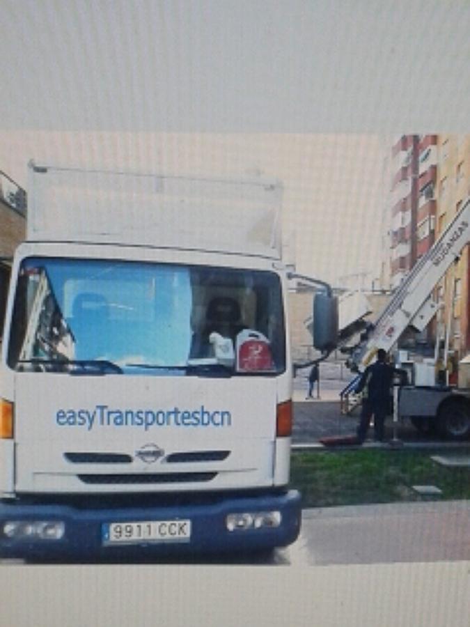 easytransporte