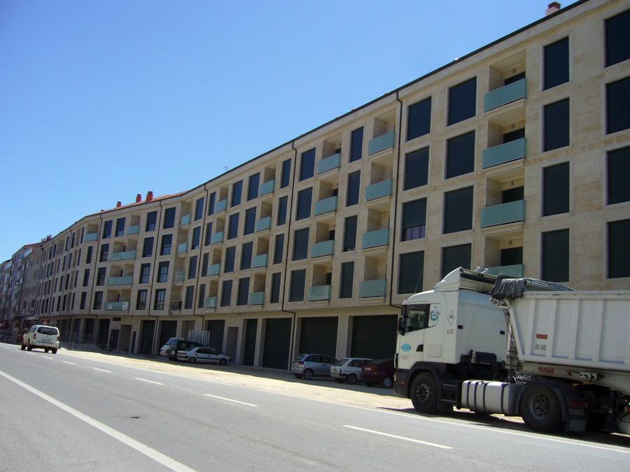 Edificio Avenida de Ourense 45-47-49-51, Xinzo de Limia
