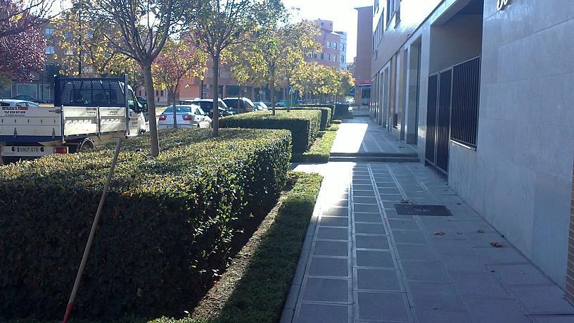 Edificio Baltimore. Valladolid