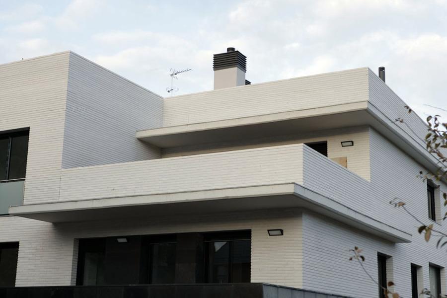 Edificio de viviendas en Sant Cugat del Vallés, Barcelona