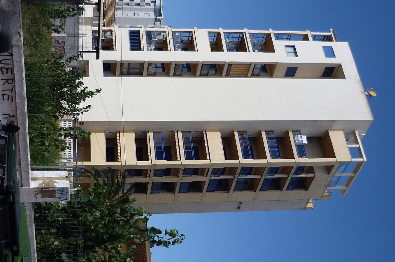 Foto edificio de viviendas playa de gand a valencia de - Listado arquitectos valencia ...