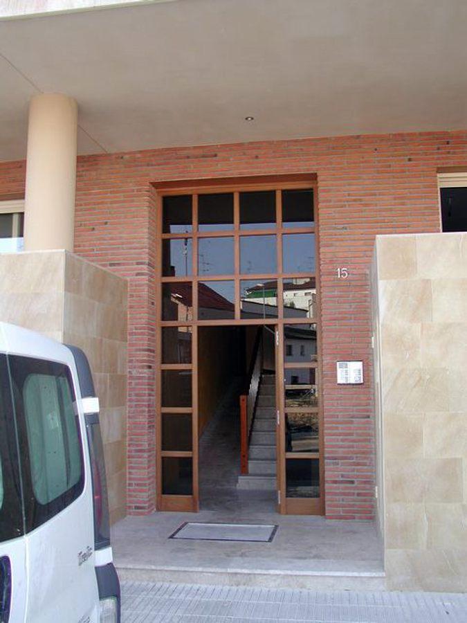 Edificio en Mollerussa, Lleida.
