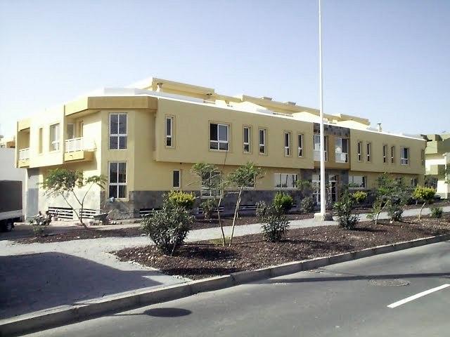 Edificio Jimat con 16 Viviendas y Almacen