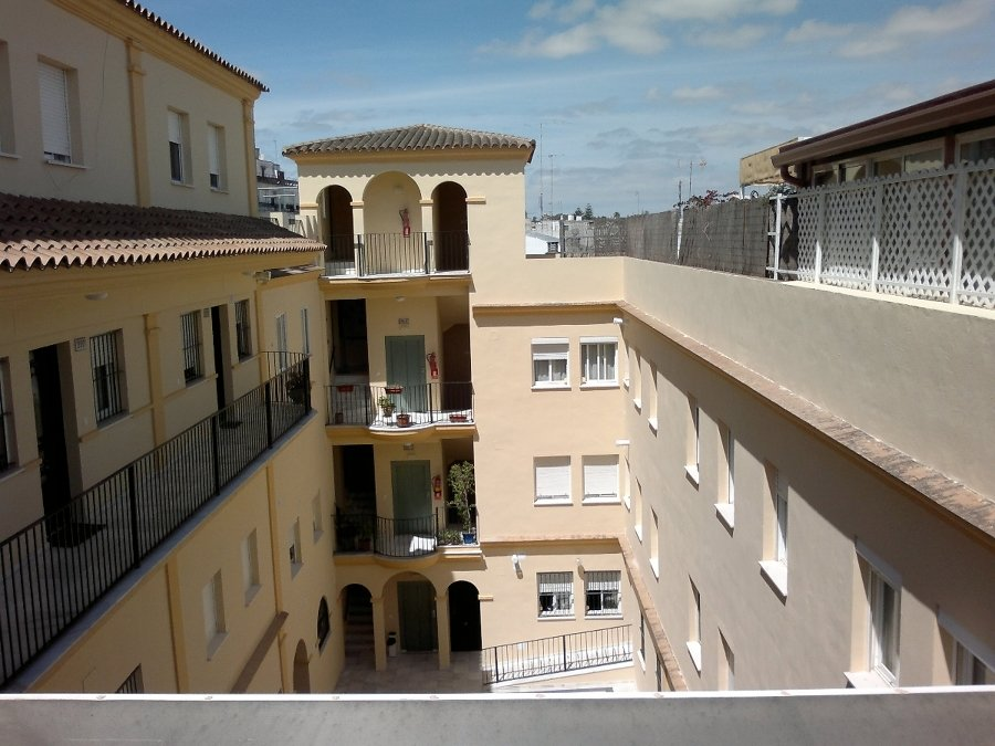 Edificio Medina 55
