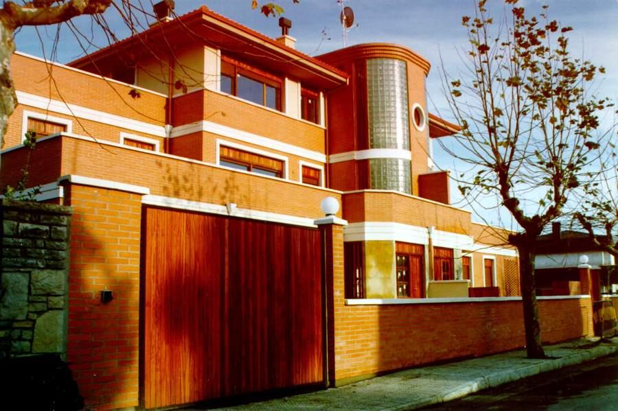 Foto edificio viviendas en getxo de br c arquitectos - Viviendas en getxo ...