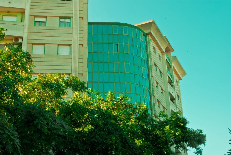 Edificios Avda. de Andalucia