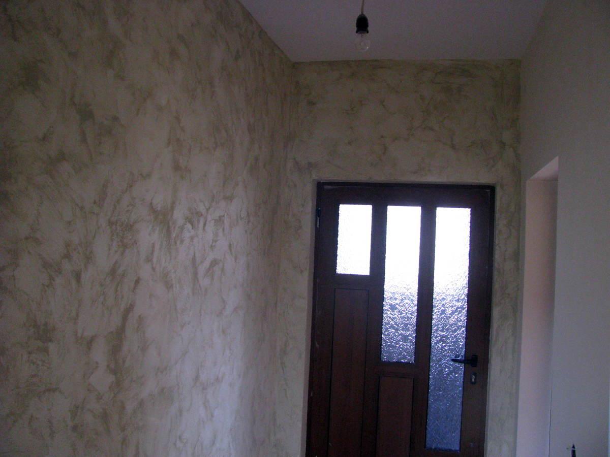 Foto efecto arena de pinturas y decoracion 277699 - Pinturas arenas granada ...