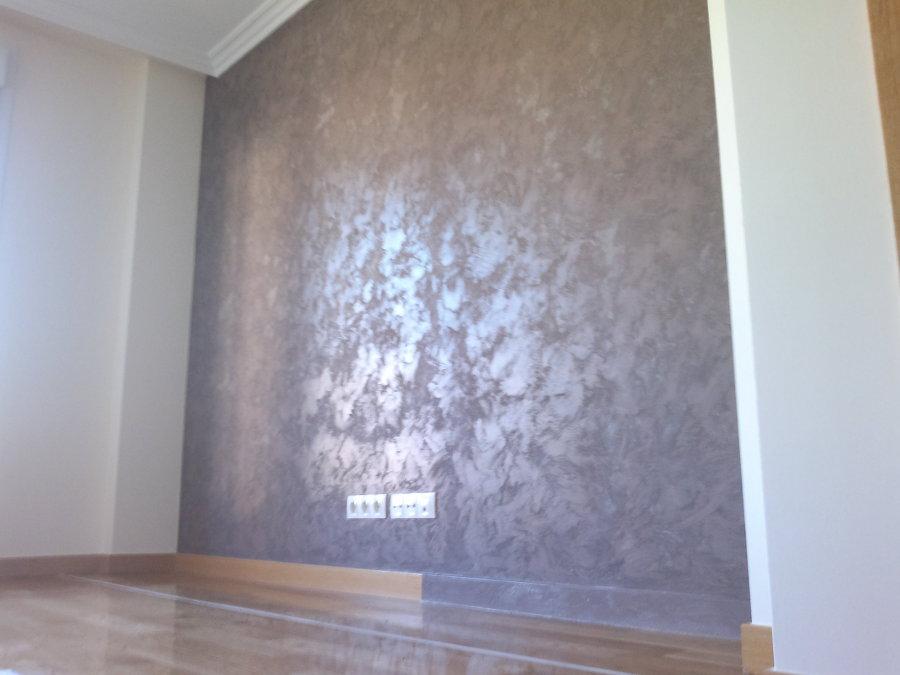 Foto efecto arena de pintura mart n 693320 habitissimo - Pinturas arenas granada ...