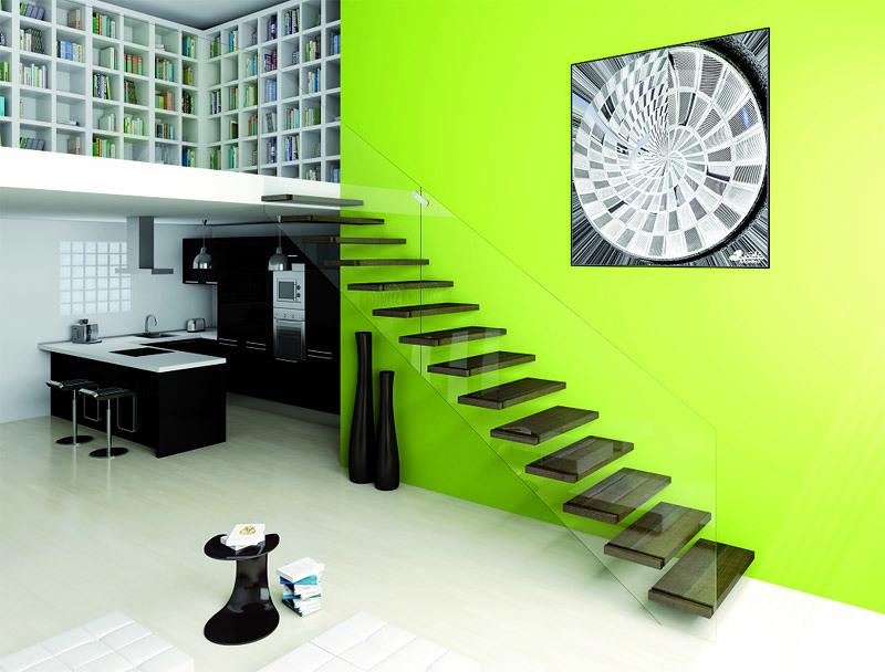 Eima escaleras - Galería