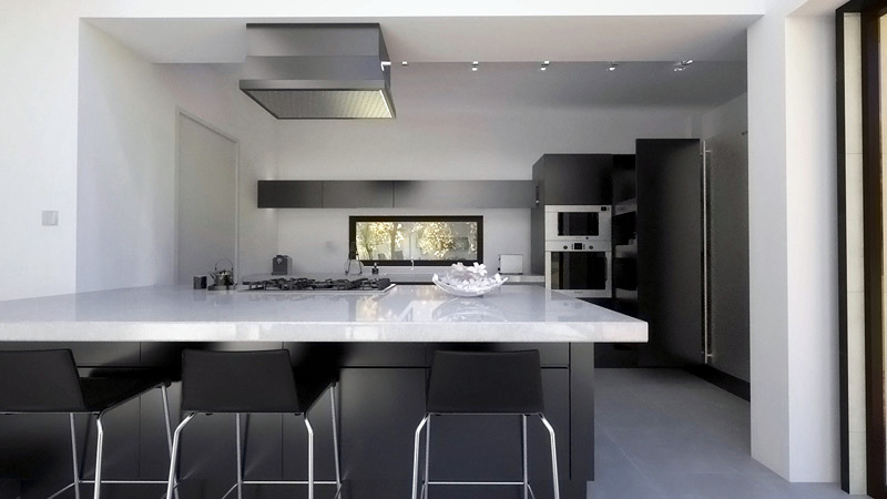 Foto ekoetxe casa de la luz cocina de ekoetxe gipuzkoa - La casa de las cocinas sevilla ...