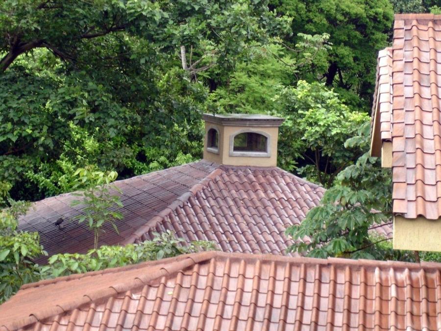 El tejado Roof-Eco es amigable con la naturaleza
