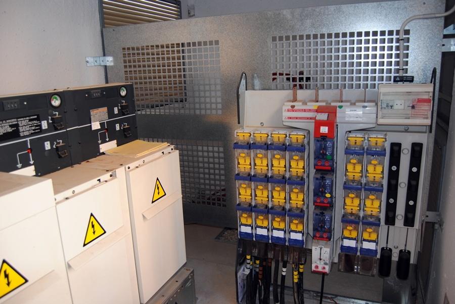 Electricidad industrial en Castellon
