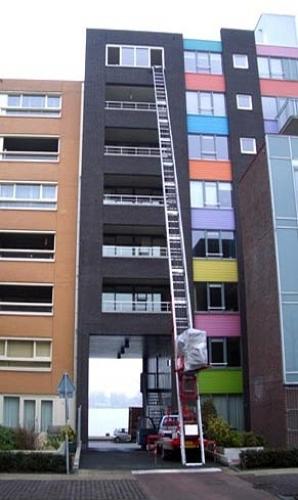 elevador fachada