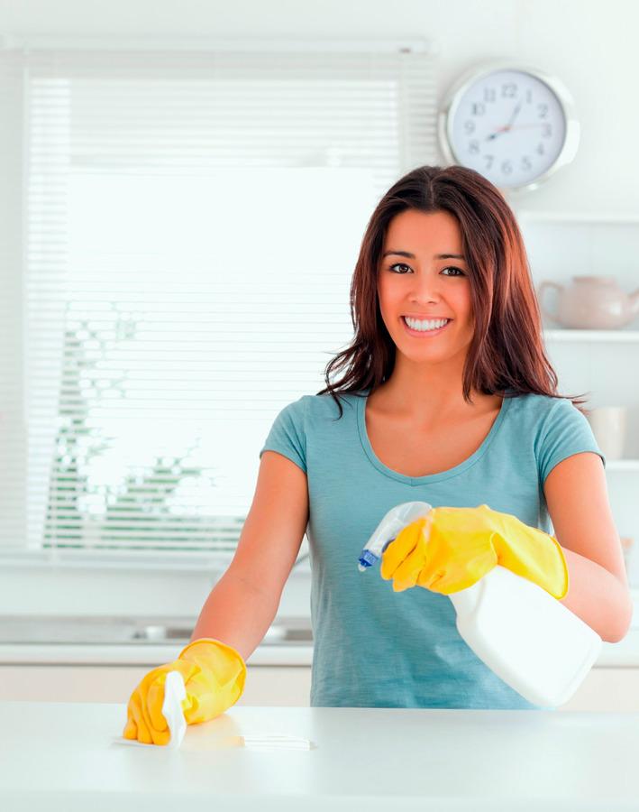 Agencia de servicio domestico madrid empleadas de hogar for Contrato empleada hogar