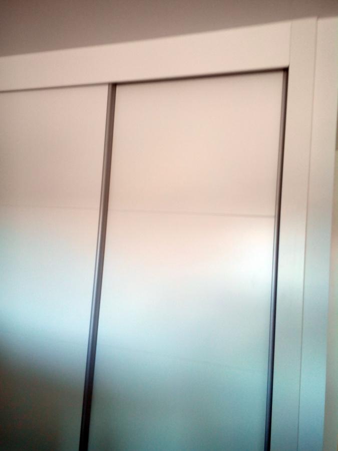 empotrado lacado perfil aluminio