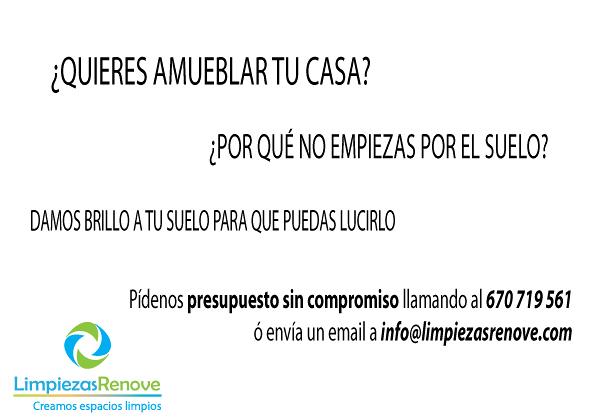 Foto empresa especializada en limpieza de garajes de for Empresas de limpieza en castellon